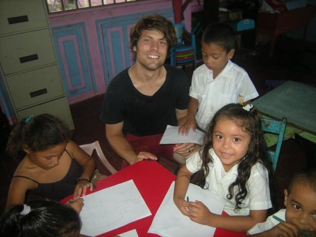 Feedback Steven Mcvey Volunteer Honduras La Ceiba 03