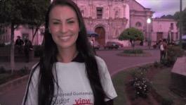 0 Hannah Hinrichsen Volunteer In Guatemala Elderly Women S Home