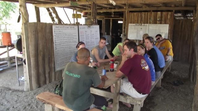 Jackie Volunteer Costa Rica 01