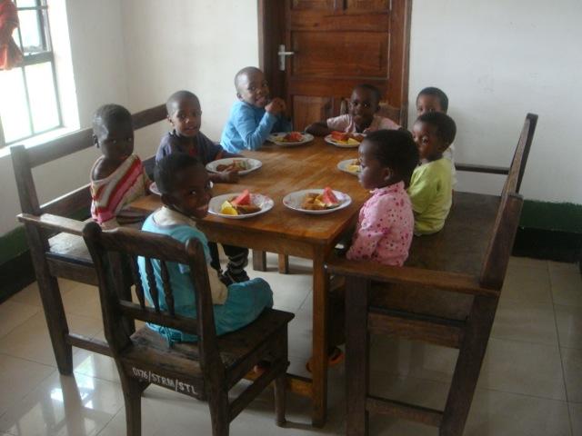 Jimmy Volunteer Arusha Tanzania 03