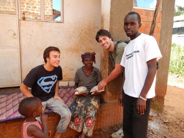 Joseph Volunteer Bulenga Uganda 04