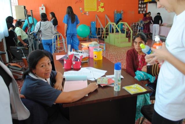 Lauren M Volunteer Xela Guatemala 03