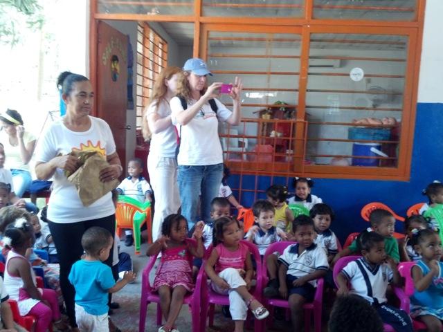 Lori Kelsey Volunteer Colombia 02