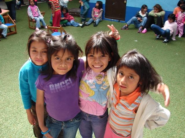 Mary Volunteer Xela Guatemala 04