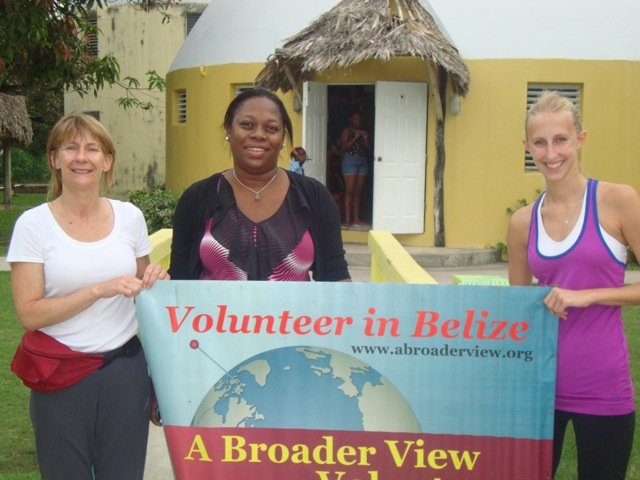 Molly Volunteer Belize 03
