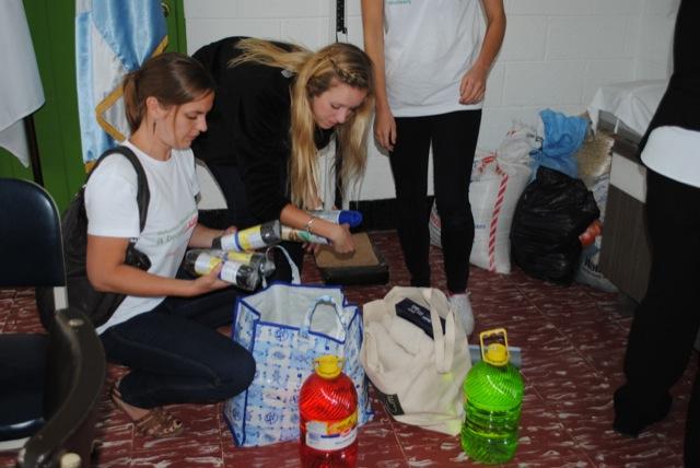 Nicole Volunteer Xela Guatemala 02