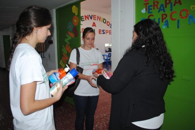 Nicole Volunteer Xela Guatemala 04