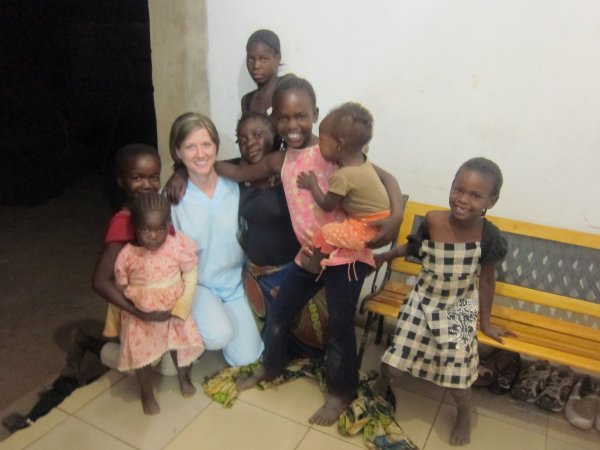 Review Amanda Christenson Volunteer Lusaka Zambia Medical Dental Healthcare