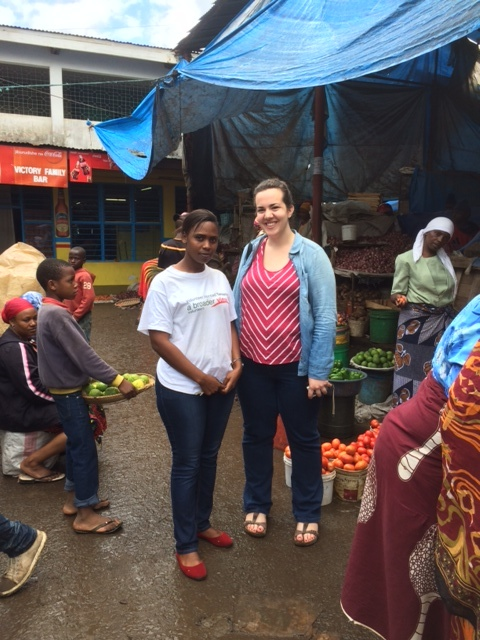 Review Anna Williams Volunteer Arusha Tanzania 03z
