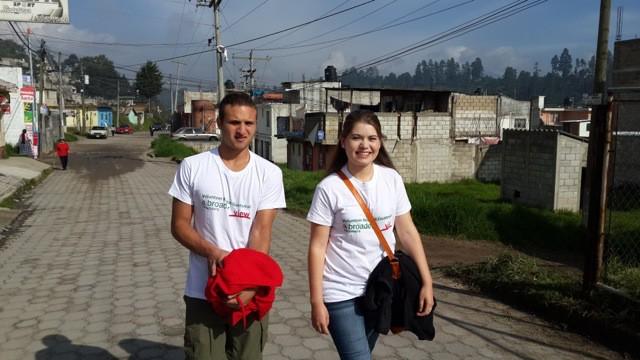 Review Ben Levine Drizin Volunteer Xela Guatemala 02