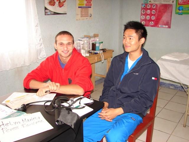 Review Ben Levine Drizin Volunteer Xela Guatemala 04