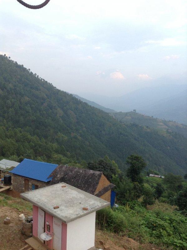 Review Charly Davies Volunteer Kathmandu Nepal Pre Med Pre Nurse