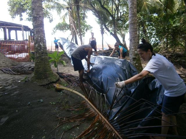 Review Chelsea Hatch Volunteer Costa Rica 04