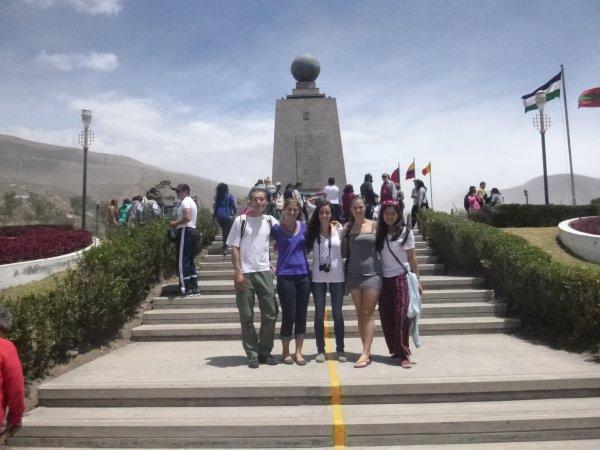 Review Elizabeth Lemon Volunteer Quito Ecuador Medical Dental Healthcare