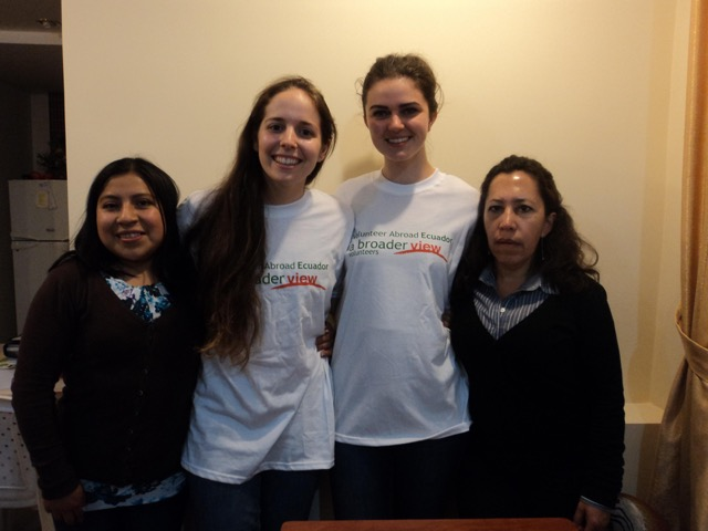 Review Grace N Perry Volunteer In Quito Ecuador 02