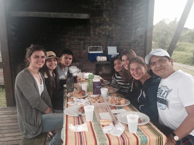 Review Grace N Perry Volunteer In Quito Ecuador 03