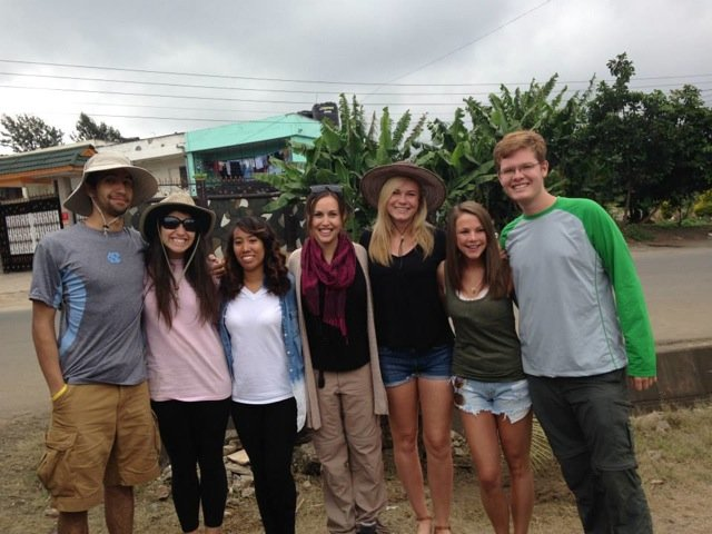 Review Justine Ouellet Volunteer in Arusha, Tanzania