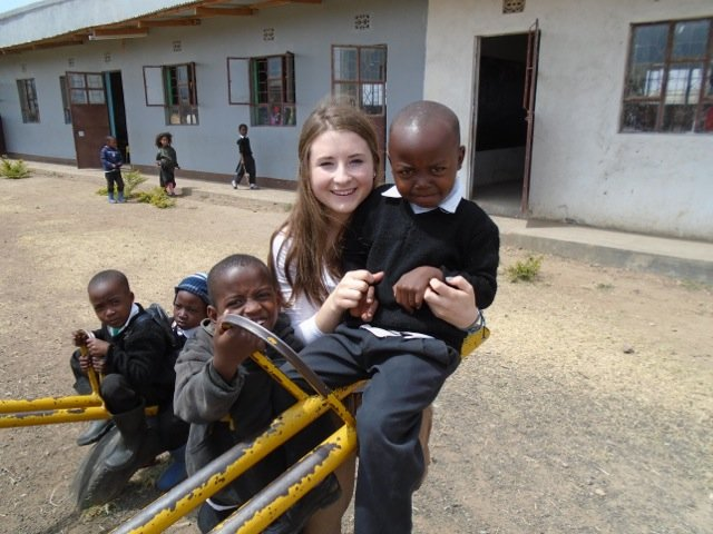 Review Justine Ouellet Volunteer Arusha Tanzania 04