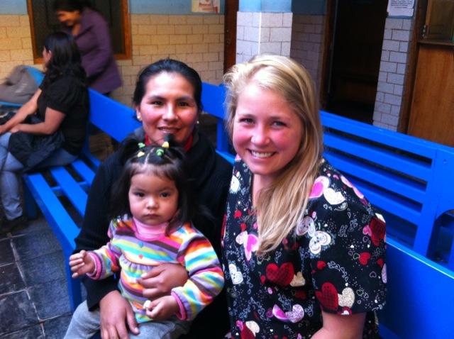 Review Kaitlin Himle Volunteer Cusco Peru 04