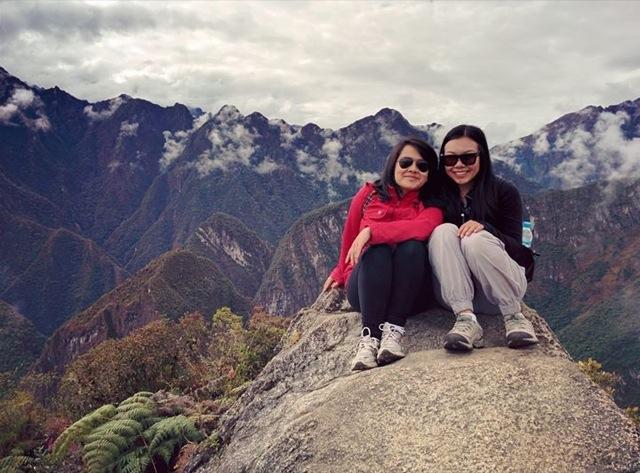 Review Kimberly Winardy Volunteer In Cusco Peru 03