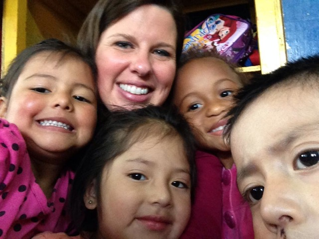 Review Kristen Hoch Volunteer in Quito, Ecuador
