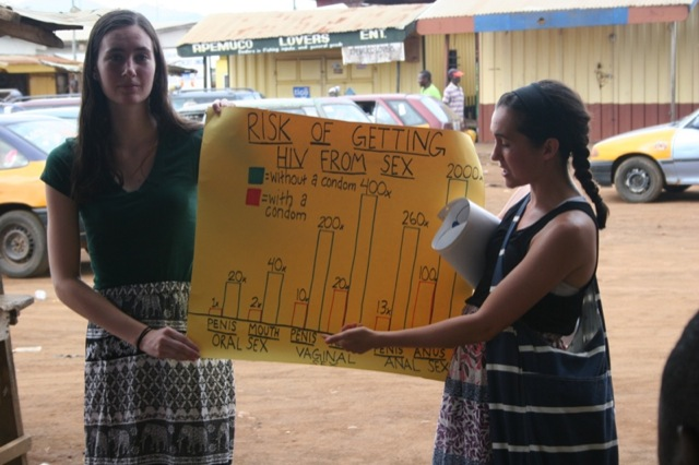 Review Magen Bissell Volunteer in Bulenga, Uganda