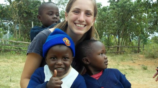 Review Melissa Volunteer in Kenya, Africa