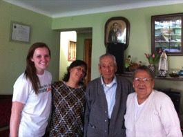 Review Sarah O Brien Volunteer In Cusco Peru 01