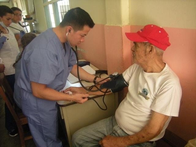 Review Tho Vu Volunteer La Ceiba Honduras 02