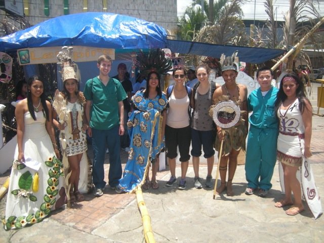 Review Tho Vu Volunteer La Ceiba Honduras 04