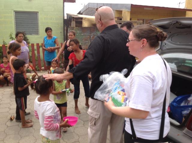Summer Volunteer Managua Nicaragua 02