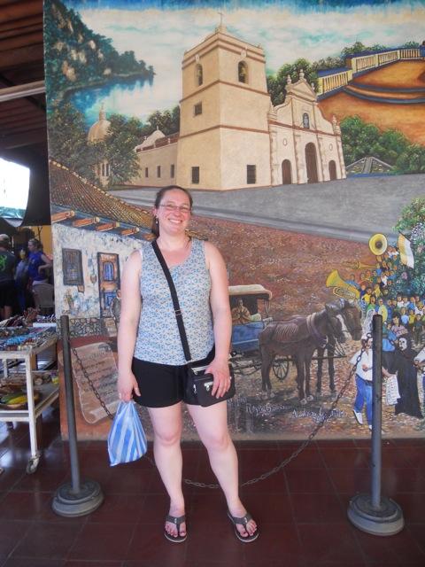 Summer Volunteer Managua Nicaragua 04