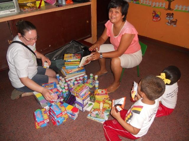 Summer Volunteer Managua Nicaragua 05
