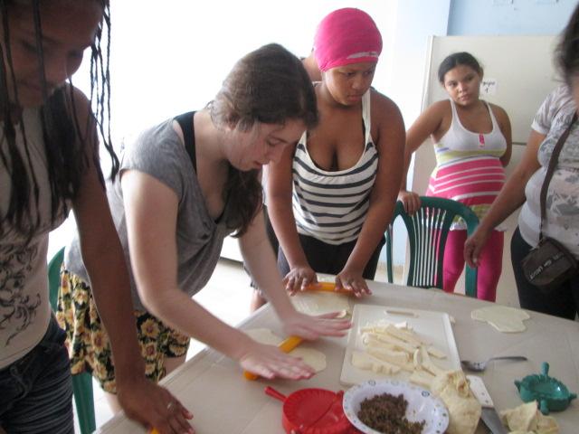 Volunteer In Colombia 01