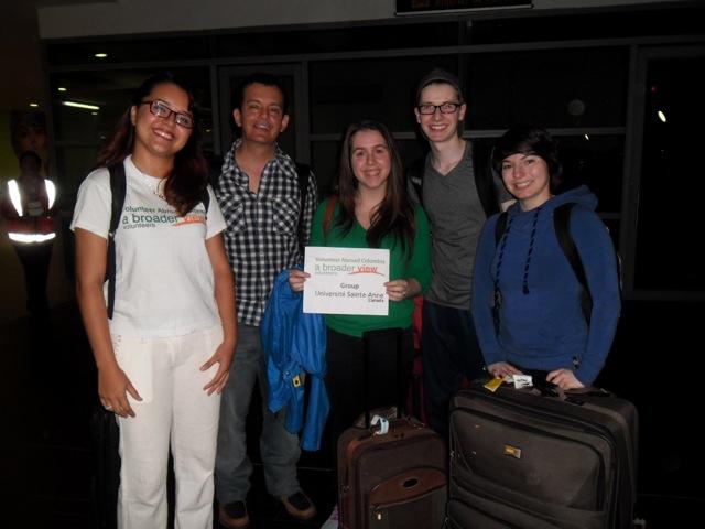 Volunteer In Colombia 02