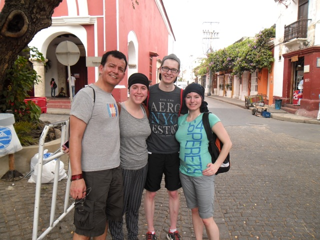 Volunteer In Colombia 10