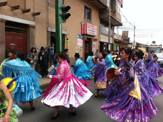 Vonna Volunteer Cusco Peru 03