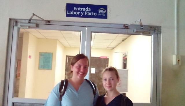 Feedback Chelsea DePalmer Volunteer in La Ceiba, Honduras