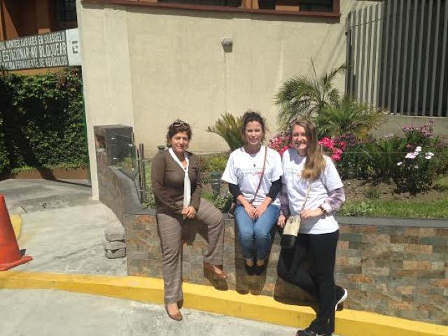 Feedback Erica Judd Volunteer in Quito, Ecuador