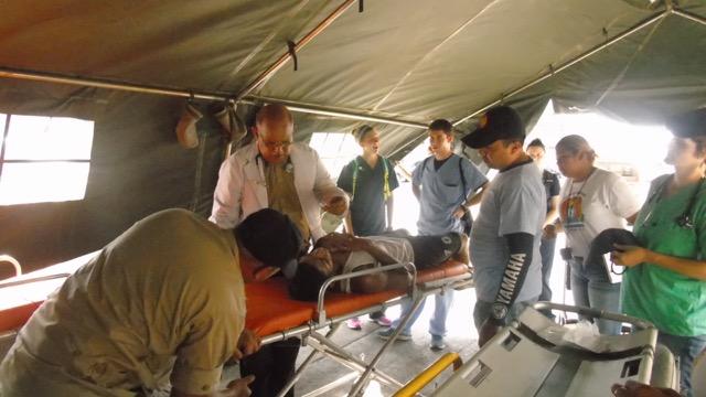 Feedback Joshua Kaltman Volunteer in La Ceiba, Honduras