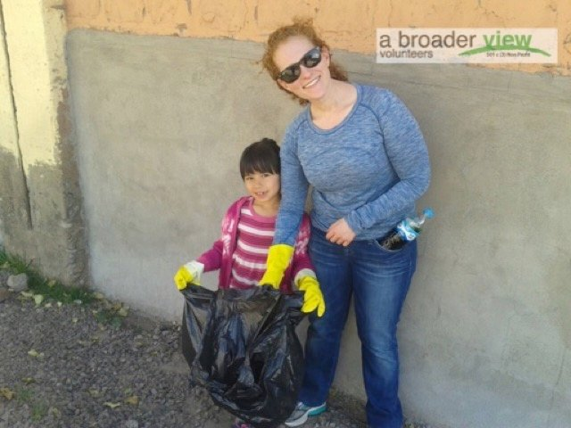 Feedback Shelley Brickson Volunteer in Cusco, Peru