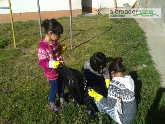 Feedback Shelley Brickson Volunteer Cusco Peru 03