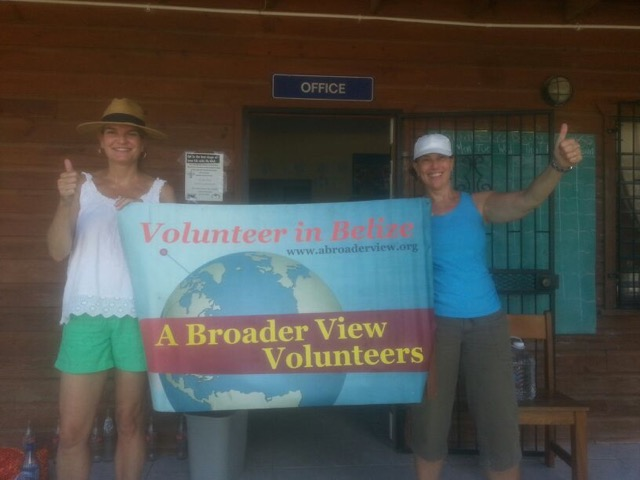 Review Diane Oshin Volunteer Belize 01