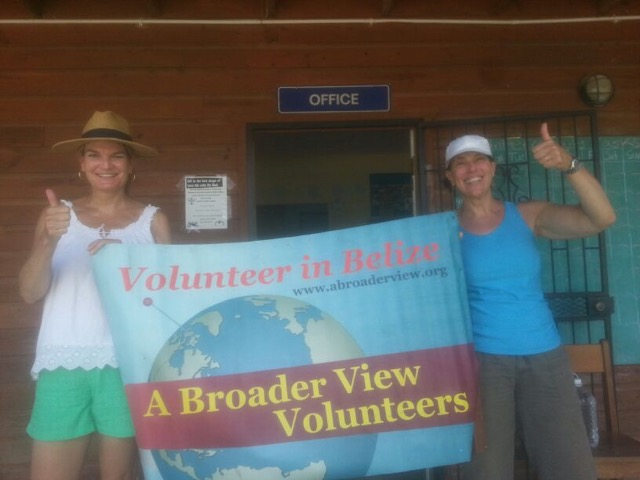 Review Diane Oshin Volunteer Belize 02