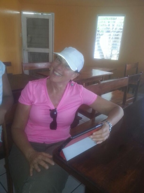 Review Diane Oshin Volunteer Belize 03