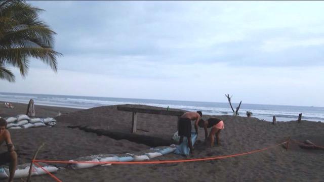 Review Kelsey Foster Volunteer Costa Rica 01