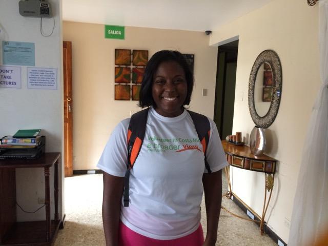 Review Kristen Hunter Volunteer San Jose Costa Rica 02