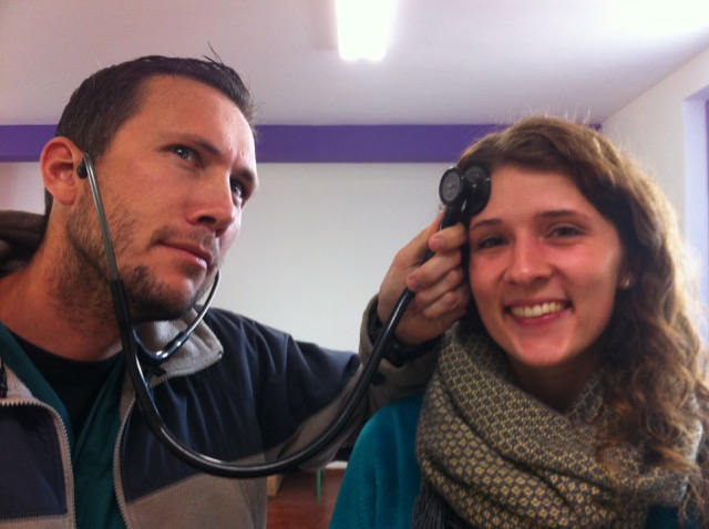 Review Luke Edwards Volunteer in Cusco, Peru