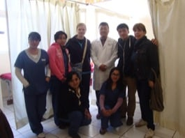 Review Mary Amelia Fichter Volunteer in  Cusco, Peru