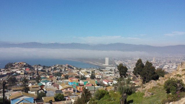 Review Rachel Carlson Volunteer La Serena Chile 03
